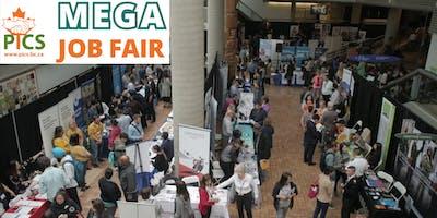 PICS Mega Job Fair Surrey 2019