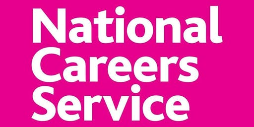 National Careers Service Executive and Professionals Workshop (WINCHESTER)