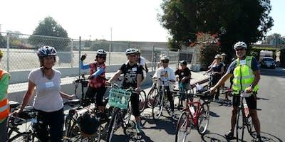 BEST Class: Bike 3 - Street Skills + Open Repair Clinic (East Hollywood)