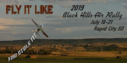 Black Hills Air Rally 2019