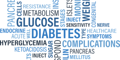 Diabetic Education Class: All About Blood Glucose (Sugar)