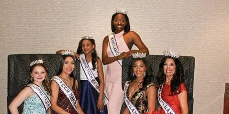 Mrs., Miss, Teen and Pre-Teens Maryland International Pageant Send Off Celebration  tickets