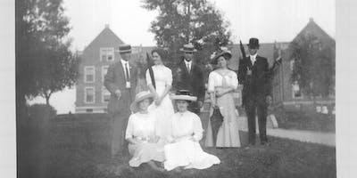 September 20th Public Paranormal Investigation