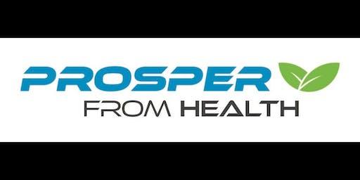 Prosper From Health