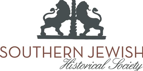 Jews, Race, & Public Memory - Southern Jewish Historical Society Conference tickets
