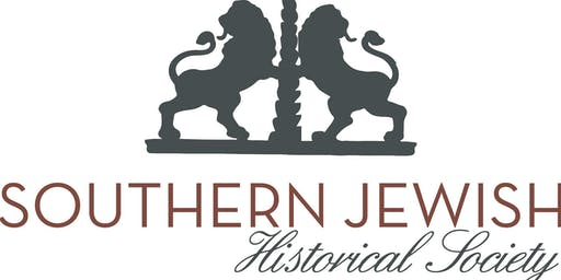 Jews, Race, & Public Memory - Southern Jewish Historical Society Conference