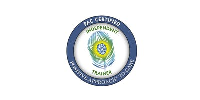 PAC Training Workshop B- Positive Physical Approach (PPA) & Hand-under-Hand (HUH)-Hamilton, April 25, 2019