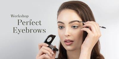LA-The Perfect Eyebrow