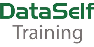 DataSelf Training Full-day Boot Camp, San Francisco, CA