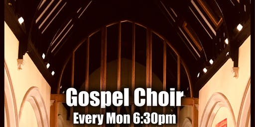 5:19 Music Club @ St. Paul's Church Willington Quay