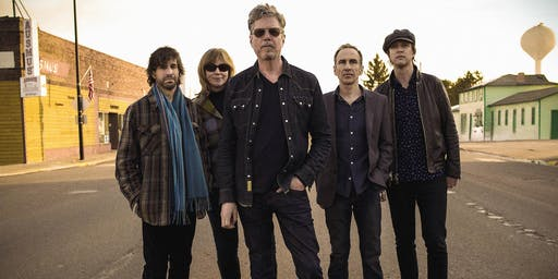WXPN Welcomes The Jayhawks