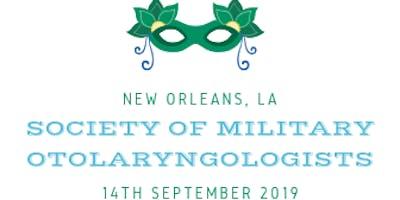 2019 Society of Military Otolaryngologists (SMO) Trauma Symposium Exhibitors