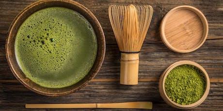 Introduction to Japanese Tea Ceremony / Chanoyu  tickets