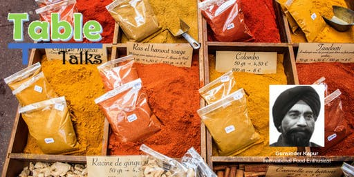 Spices that should be on your shopping list for more flavor, better health