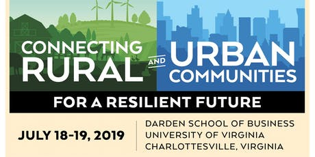 2019 RESILIENT VIRGINIA CONFERENCE: Attendee/Sponsor/Exhibitor Registration tickets