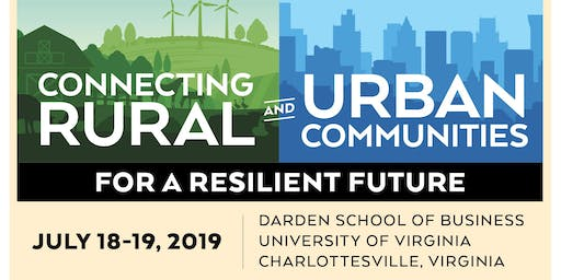 2019 RESILIENT VIRGINIA CONFERENCE: Attendee/Sponsor/Exhibitor Registration