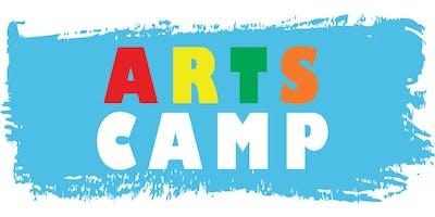 Arts Camp 2019
