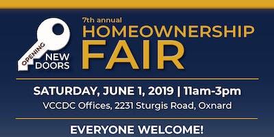 VCCDC 7th Annual Homeownership & Community Resource Fair