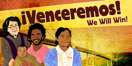 EBASE's 20th Anniversary: ¡Venceremos! tickets