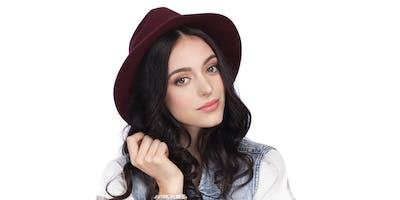 LA-Teen Make-up