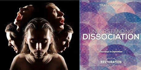 Understanding Dissociation Training Nights tickets