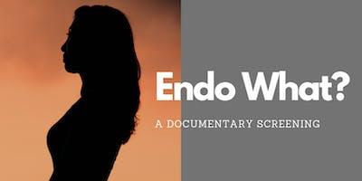Endo What? Documentary Screening