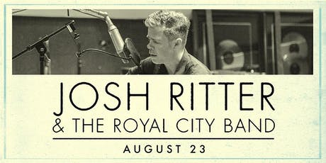 Josh Ritter & The Royal City Band tickets