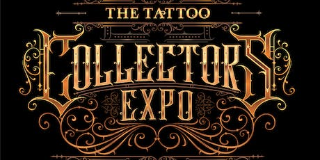 The Tattoo Collectors Expo tickets