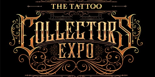 The Tattoo Collectors Expo