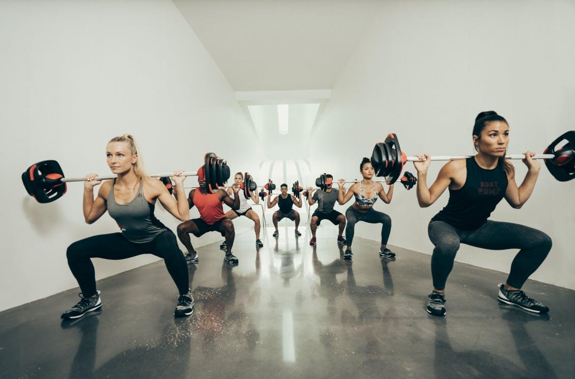 VASA Fitness Recruitment Day