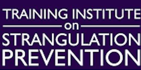 Strangulation Institute  tickets
