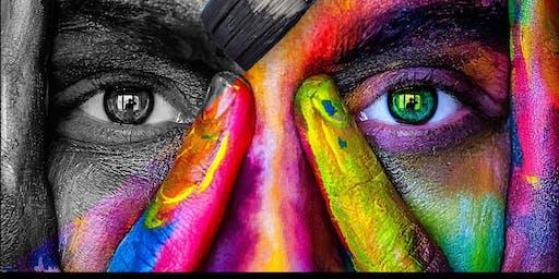 REVISTA DE ARTE INTERNACIONA  DESAT'ART 13