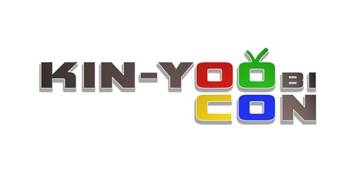 Kin-Yoobi Con 2019