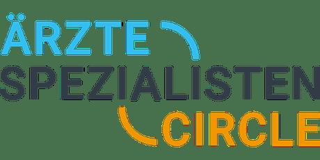 6. ÄRZTE-SPEZIALISTEN Business Frühstück Tickets
