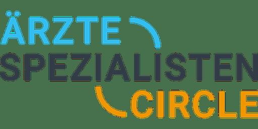 6. ÄRZTE-SPEZIALISTEN Business Frühstück