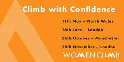 Climb with Confidence