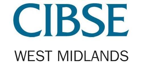 XYZ CPD seminar by ABC & CIBSE West Midlands region #cibsewm