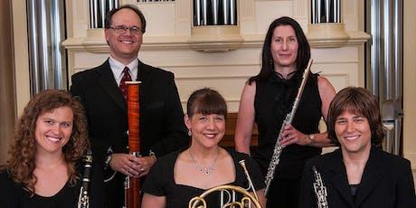 IUP Woodwind Quintet tickets