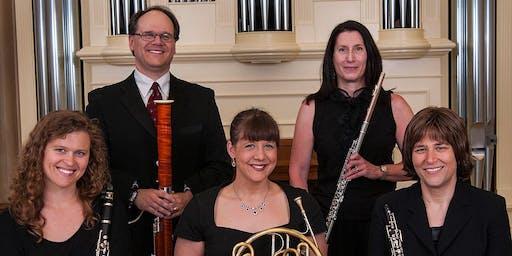 IUP Woodwind Quintet