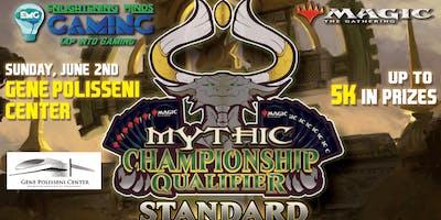 Magic Championship Qualifier: Standard Season One