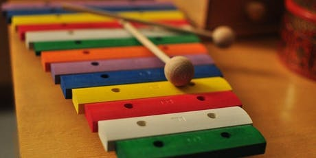 July Tiny Tunes: Early Childhood Music Class tickets