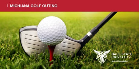 2019 Michiana Golf Outing tickets