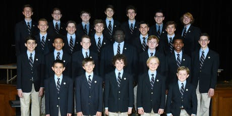 Maryland State Boychoir tickets