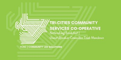 Tri-Cities Community Services Co-operative Breakfast | Spring 2019