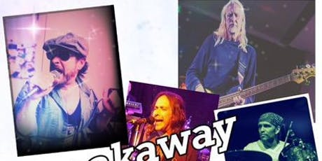 5:15 Who Tribute Band Live at Breakaway tickets