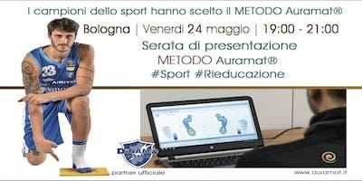 METODO Auramat® per lo Sport e Benessere