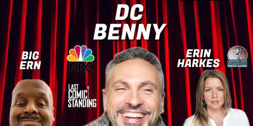 DC Benny Comedy Night