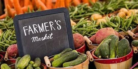YHS Equine Center Farmers Market Vendor Application tickets