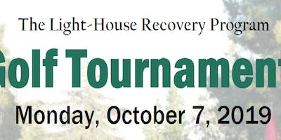 The Light-House Charity Fundraiser - 2nd Annual Golf Tournament