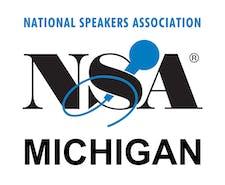 National Speakers Association Michigan logo
